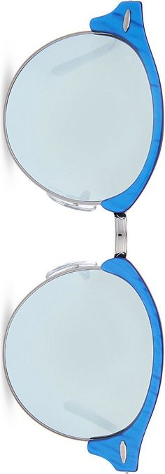 RAY-BAN Rb4246 clubround phantos sunglasses