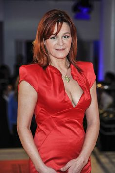 Andrea Berg - German Media Prize in Baden Baden