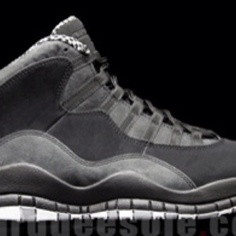 Jordan 10 Coming March 24th 2012