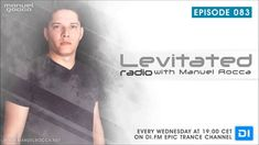"""Levitated Radio 083 With Manuel Rocca - Manuel Rocca #YouTube @LuigiVanEndless #DJ #Producer #Trance #Venezuela #Radio #Levitated #FutureSound https://youtu.be/QmP3Lki9mUI Levitated Radio With Manuel Rocca On DI.fm Every Wednesday Manuel Rocca presents a fresh and finest selection of the best uplifting trance from all over the world. Get ready to elevate your emotions to another level. This is """"Levitated Radio"""". Tune in to at 19:00 CET on http://www.di.fm/epictrance 18:00 GMT / 20:00 MSK…"""