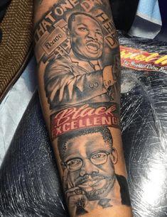 African Sleeve Tattoo, Egyptian Tattoo Sleeve, Forearm Sleeve Tattoos, Leg Tattoo Men, Men Tattoo Sleeves, Forearm Tattoo Quotes, Cool Forearm Tattoos, Xoil Tattoos, Tatoos