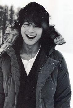 Osamu Mukai // February 7th 1982 (33) // Aquarius // 5ft12 //