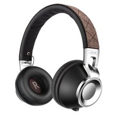 Headphones,Sound Intone CX-05 Headphones with Microphone,Noise Isolating On Ear Headsets for Iphone,Android Device,Mp3/4,Laptop,Tablet (Brown-1) -- Want to know more, click on the image. (This is an affiliate link and I receive a commission for the sales) #CordedHeadsets