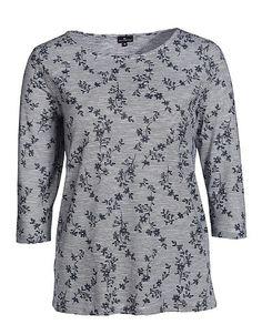 Damen Via Cortesa   ADLER Mode Onlineshop Jeggings, Streetwear, Pullover, Shirts, Long Sleeve, Sleeves, Fashion, Fashion Styles, Blouses