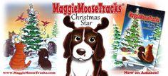 Merry MaggieMooseTracks® Twigmas!