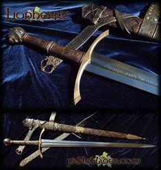 Lionheart by Fable Blades by Fableblades on DeviantArt Fantasy Blade, Fantasy Sword, Fantasy Battle, Fantasy City, Fantasy Armor, Fantasy Weapons, Medieval Fantasy, Swords And Daggers, Knives And Swords