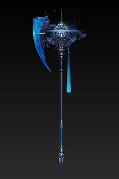 ArtStation - student's work, pu gui Anime Weapons, Sci Fi Weapons, Medieval Weapons, Weapon Concept Art, Armor Concept, Fantasy Sword, Fantasy Armor, Medieval Fantasy, Dark Fantasy
