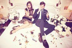 Olivia Palermo Wedding Photos and Details   Reign Magazine