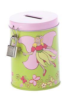 Sigikid 23636 - Florentine Spardose: Amazon.de: Spielzeug