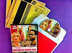 """Dos Dias en Nueva York– Aunque la crítica especializada está dejando la película por los suelos, en CINEMAPOST somos fans de la primera parte """"2 días en Paris"""", es original, divertida, y todo un suceso como debut en la dirección de películas de Julie Delpy allá por el año 2007.  Ya comentamos que su trabajo con Linklater en la trilogía de """"antes del amanecer, atardecer y anochecer"""" es fantástico.  No podíamos dejar de traerles esta segunda parte. Ustedes dirán!"""
