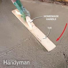 How To Calculate Concrete Needed To Pour A Slab