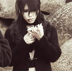 Aoi (The GazettE)