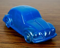 Old Avon Products | Vintage 1970s Avon Volkswagen Beetle Windjammer Aftershave Decanter ...