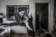 From the Front Lines: Syria by Narciso Contreras - LightBox - Time