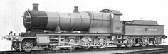 The GREAT WESTERN RAILWAYS (GWR) 2800 Class was a class of steam locomotives. Between 1945 and 1947, coal shortages caused GWR to experiment with oil fired 2800 locomotives and 12 of the 2800 class were converted. They were renumbered into the 4800 series, which necessitated re-numbering the entire 4800 class autotanks into the 1400 series, and reclassified as 1400 class. The experiment, encouraged by the government was abandoned in 1948 once the extra maintenance costs were calculated and…