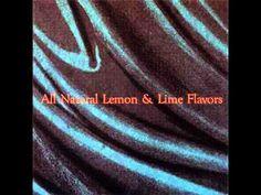 All Natural Lemon Lime Flavors - Salad Forest