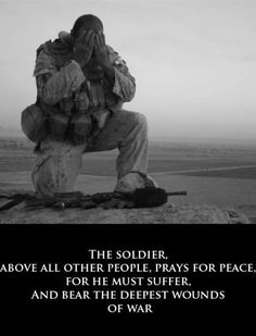 8 Patriotic Quotes to Honor Our Troops on Armed Forces Day Military Quotes, Military Love, Ptsd Military, Military Brat, Army Quotes, Military Pins, Military Spouse, Chakra Healing, Ptsd Awareness