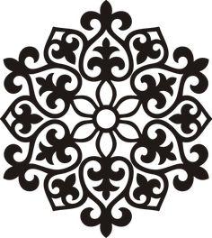 цветы орнамент - Căutare Google