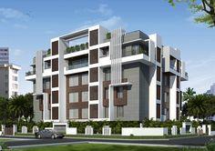 Check out Casa Grande Joybijoy - 9 Exclusive signature residences at #Gopalapuram. 4BHK + 2 living