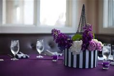 101 best wedding theme a night in paris images on pinterest paris art paris and purple purple black ivory wedding colors parisian themed wedding reception decor flowers take my heart i ll take your name junglespirit Gallery