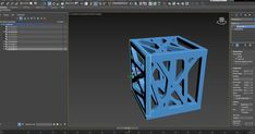 How to use 3ds Max 2019 Shape Booleans