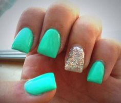 20 Most Popular Nail Designs Now