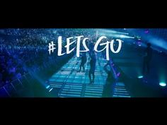 #LETSGO | Official Planetshakers Video - YouTube