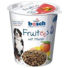 Bosch 200 gram mango aromalı #köpek ödül maması sadece 12,90 TL! Elma, muz ve yaban mersini aromalıları da mevcut!