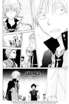 648cdd815a10 Akagami no Shirayukihime    manga I HAD THE SAME REACTION AT THIS PART  Prince Raji