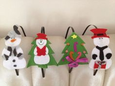 FREE SHIPPING Coronets for Christmas / Special by SecretOfHands, $8.00