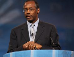 Shameful Behavior ofthe Hateful Republican party...Ben Carson Set to Join Pastor Who Wants Gays Put to Death at Iowa Conference | Alternet