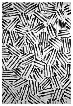 Finger painting. #pattern #decor #home #inspiration #art #print #oilpainting #artistic