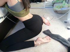 Girls in YogaPants WTF- GiypWTF : Photo