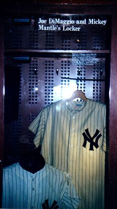 COOPERSTOWN NY BASEBALL HALL OF FAME - July 22 2013 :)