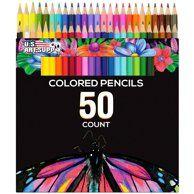 Prismacolor Premier Adult Coloring Book Kit 25 Piece Set