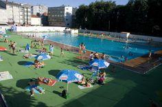 piscina municipal de Ordes