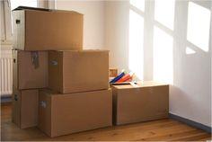 Un déménagement est l'occasion rêvée de faire un ménage dans nos vieilles affaires. Prenez-vous d'avance, ainsi vous pourrez vendre vos articles...