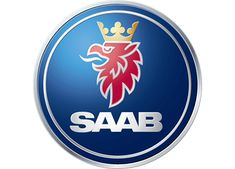Saab Automobile AB - Founded: Founder: Saab AB. Saab is the exclusive automobile royal warrant holder as appointed by the King of Sweden. Saab 9 3, Car Badges, Car Logos, Auto Logos, Griffin Logo, Saab Automobile, Assurance Auto, Automotive Logo, Used Engines