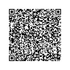 scan this code with your smartphones qr code reader to load journey of life arts virtual business card and contact information - Quick Response Code Business Card