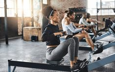 Looking For A Change? Try Cardio for Belly Fat - magafitness.com 4 Week Workout, Post Workout, Rowing Workout, Types Of Cardio, Lower Belly Workout, Best Cardio, Fitness Magazine, Burn Belly Fat, Workout For Beginners