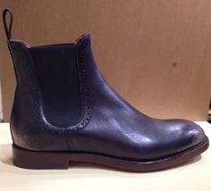 Ankle bootie by @Santoni #Santoni #ankleboot #shoes #FolliFollie #FW14collection