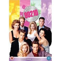 http://ift.tt/2dNUwca | Beverly Hills 90210 - Series 3 | #Movies #film #trailers #blu-ray #dvd #tv #Comedy #Action #Adventure #Classics online movies watch movies  tv shows Science Fiction Kids & Family Mystery Thrillers #Romance film review movie reviews movies reviews