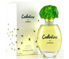 82afde342cf Perfume Cabotine De Parfums Gres Feminino Eau de Toilette
