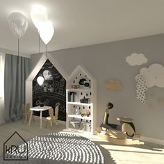23 Clever DIY Christmas Decoration Ideas By Crafty Panda Boy And Girl Shared Bedroom, Baby Bedroom, Baby Boy Rooms, Baby Room Decor, Nursery Room, Girl Room, Kids Bedroom Designs, Baby Room Design, Family Room Decorating