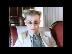 THOMAS DOLBY - She blinded me with science (1982) HD and HQ