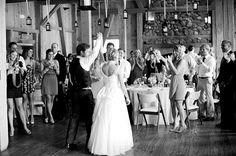 Wedding @ Winter Park Barn