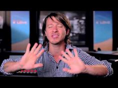 Mike Donehey, Tenth Avenue North devotional series on The Lord's Prayer, Day 6.