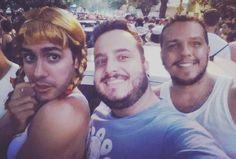 Bloco das Solteironas.  #BH  #Belo  #Carna  #Carnaval  #CarnaBelo  #BlocoDasSolteironas