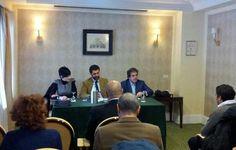 incontro di Federalberghi con il candidato sindaco a Catania, il Sen. Enzo Bianco