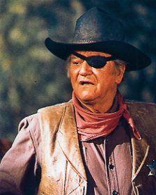 john wayne   John Wayne :